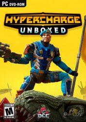 دانلود بازی HYPERCHARGE Unboxed برای PC
