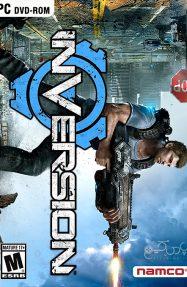 دانلود بازی Inversion برای PC