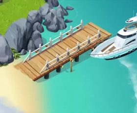Lost Island: Blast Adventure