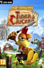 دانلود بازی Moorhuhn Tiger and Chicken برای PC