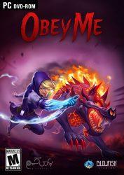 دانلود بازی Obey Me برای PC