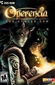 دانلود بازی Operencia The Stolen Sun برای PC