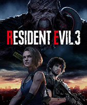 دانلود بازی Resident Evil 3