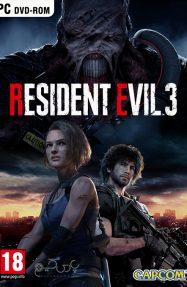 دانلود بازی Resident Evil 3 برای PC