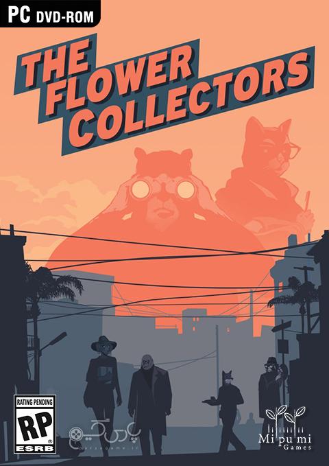 دانلود بازی The Flower Collectors برای PC