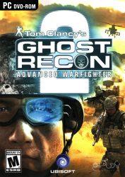 دانلود بازی Tom Clancy's Ghost Recon Advanced Warfighter 2 برای PC
