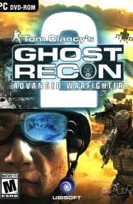 دانلود بازی Tom Clancy's Ghost Recon Advanced Warfighter 2 برای PC