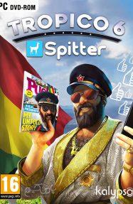 دانلود بازی Tropico 6 Spitter برای PC