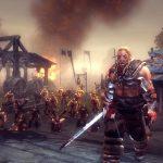 Viking Battle for Asgard