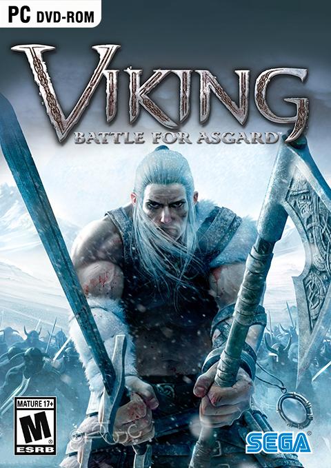 دانلود بازی Viking Battle for Asgard برای PC