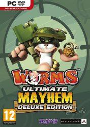 دانلود بازی Worms Ultimate Mayhem برای PC