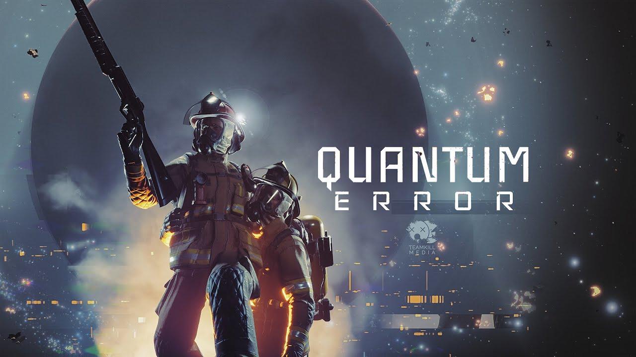 تیزر کوتاه ولی حیرت انگیز از بازی ترسناک Quantum Error منتشر شد