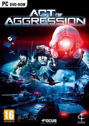 دانلود بازی Act of Aggression برای PC