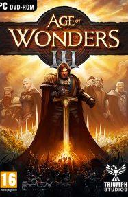 دانلود بازی Age of Wonders III برای PC