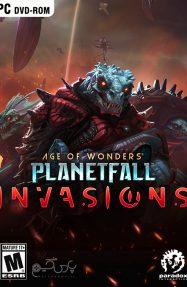دانلود بازی Age of Wonders Planetfall - Invasions برای PC