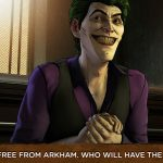 Batman: The Enemy Within Full