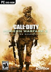 دانلود بازی Call of Duty Modern Warfare 2 Campaign Remastered برای PC