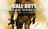 دانلود بازی Call of Duty Modern Warfare 2 Campaign Remastered برای PC