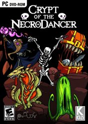 دانلود بازی Crypt of the NecroDancer برای PC