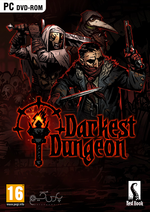 دانلود بازی Darkest Dungeon Ancestral Edition برای PC