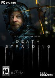 دانلود بازی Death Stranding برای PC
