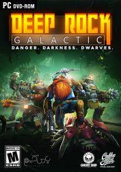 دانلود بازی Deep Rock Galactic برای PC