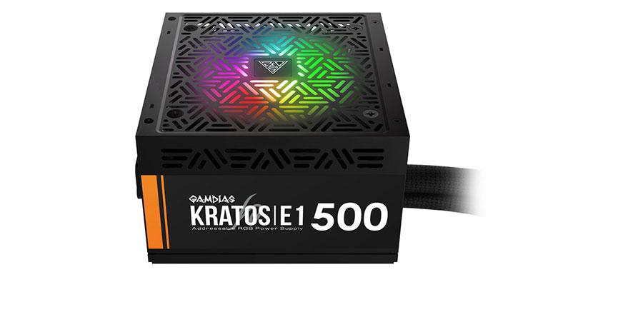 GAMDIAS KRATOS E1 500W