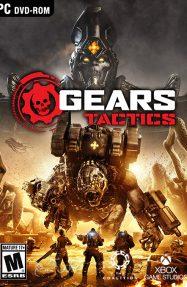 دانلود بازی Gears Tactics برای PC