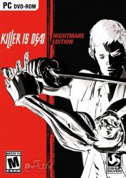دانلود بازی Killer is Dead Nightmare Edition برای PC