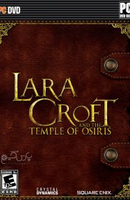 دانلود بازی Lara Croft and the Temple of Osiris برای PC