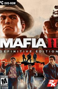 دانلود بازی Mafia II Definitive Edition برای PC