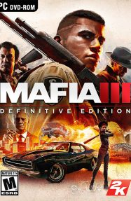 دانلود بازی Mafia III Definitive Edition برای PC