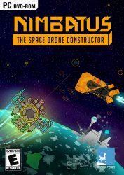 دانلود بازی Nimbatus The Space Drone Constructor برای PC
