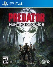 دانلود بازی Predator Hunting Grounds برای PS4