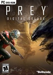 دانلود بازی Prey Digital Deluxe Edition برای PC