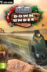 دانلود بازی Railway Empire Down Under برای PC