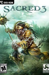 دانلود بازی Sacred 3 برای PC