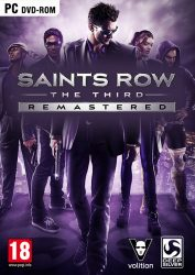 دانلود بازی Saints Row The Third Remastered برای PC