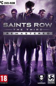 دانلود بازی Saints Row The Third Remastered برای PC