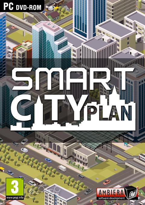دانلود بازی Smart City Plan برای PC