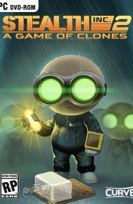 دانلود بازی Stealth Inc 2 A Game of Clones برای PC