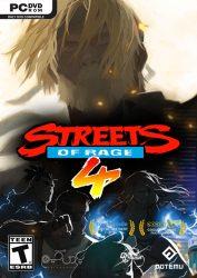 دانلود بازی Streets of Rage 4 برای PC