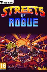 دانلود بازی Streets of Rogue برای PC