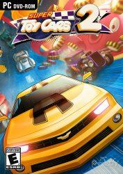 دانلود بازی Super Toy Cars 2 برای PC