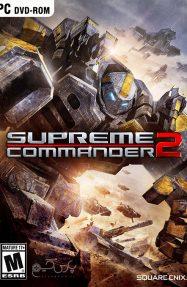 دانلود بازی Supreme Commander 2 برای PC