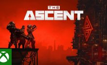 The acsent
