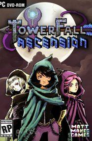 دانلود بازی TowerFall Ascension برای PC