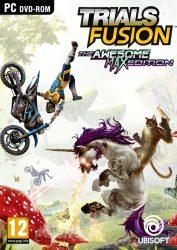 دانلود بازی Trials Fusion Awesome Level Max برای PC