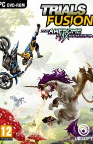 دانلود بازی Trials Fusion Awesome Level Max برای PC
