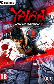 دانلود بازی Yaiba Ninja Gaiden Z برای PC